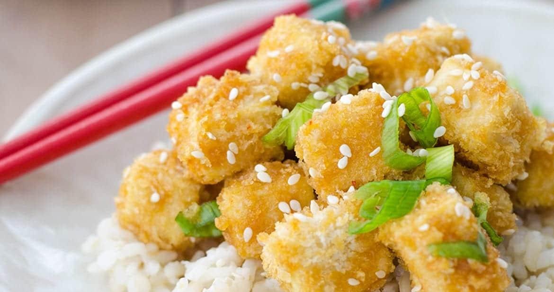 Honey Garlic Baked Tofu1leaderboard